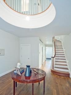 Live in New York's First Green Townhome