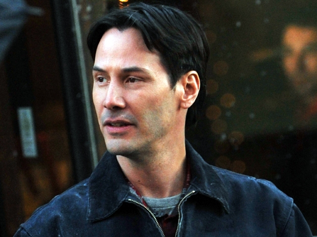 011210 On Location Keanu