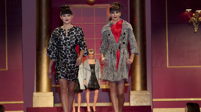 Searching For Chicago S Next Fashion Star Nbc Chicago