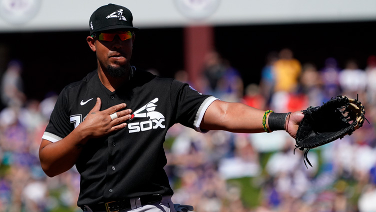 José Abreu: White Sox Expectations Still High, But 'It's on Us' to Meet Them