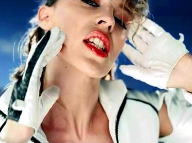092409 Comebacks Kylie Minogue