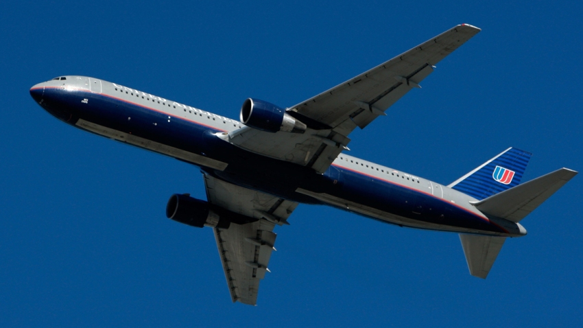102008 United Airlines