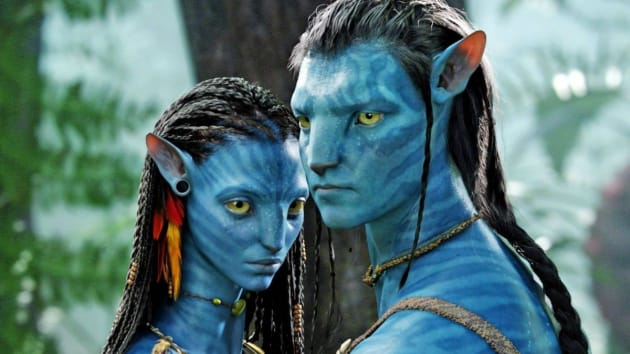 """A scene from """" Avatar"""""""