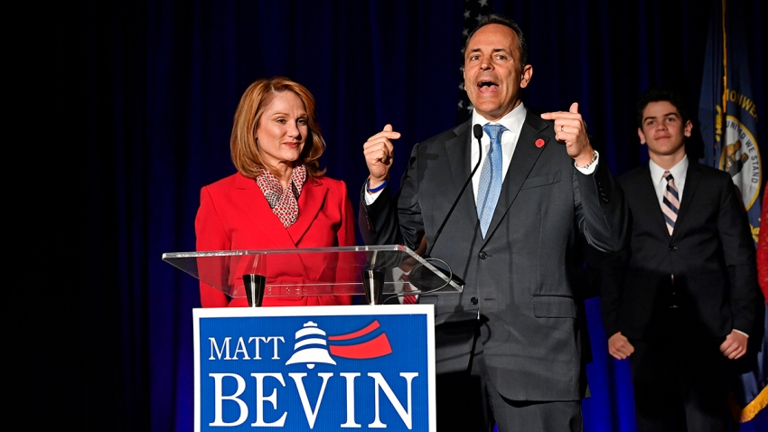 Election 2019 Kentucky Governor