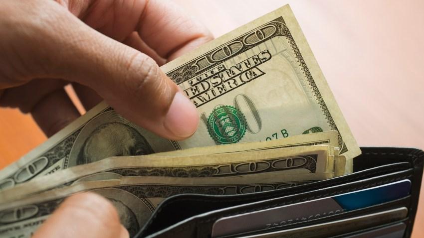 [PHI] Money Wallet generic
