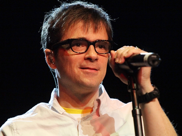 120609 Rivers Cuomo Weezer
