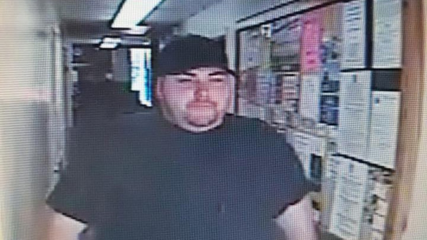 Groom-to-Be Texas Bank Robber