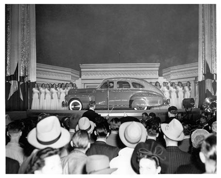 From the Vault: A Look at Auto Shows Past – NBC Chicago