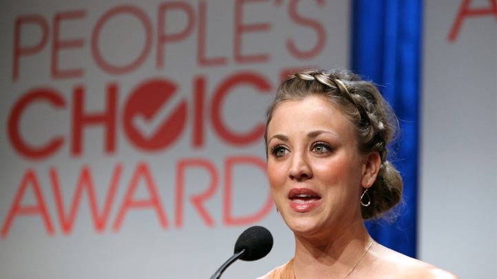 2012 peoples choice awards