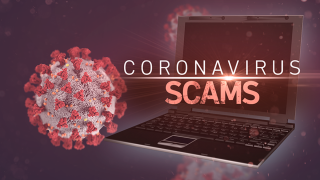 Coronavirus Scam Alerts