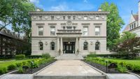 St. Louis Mansion With Original Speakeasy From Prohibition Era Listed for $2.2M