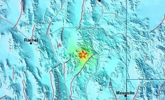 5-22-15-nevada quake shake map 2
