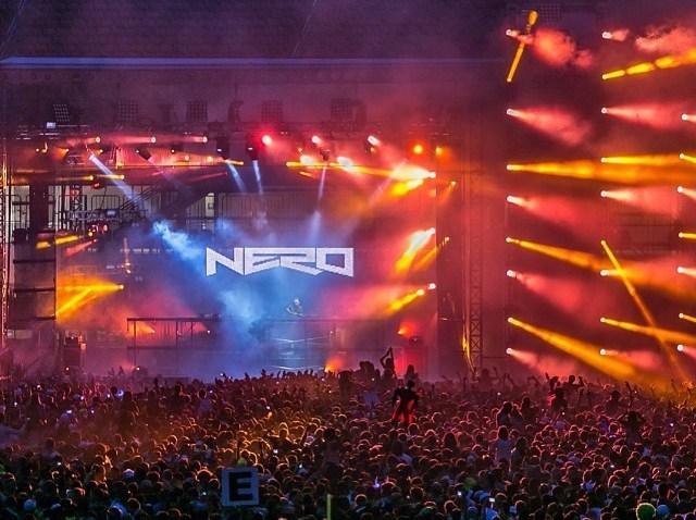 [chicagogram] Nero at Spring Awakening. #samf #springawakening #music #festival #edm #edmchicago #electronicmusic #concerts #nero #house #rave #lights #crowds #soldierfield #instagram312 #flippinchi #wu_chicago #igerschicago #photo_of_the_day #bestof