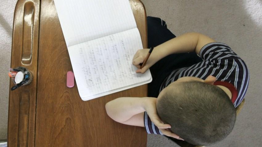 Proposed school closure & budget cuts in Evesham