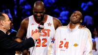 Shaquille O'Neal Reveals His Biggest Regret Over Friendship With 'Brother' Kobe Bryant