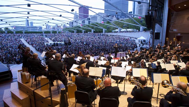 CHICAGO SYMPHONY ORCHESTRA ASSOCIATION RICCARDO MUTI
