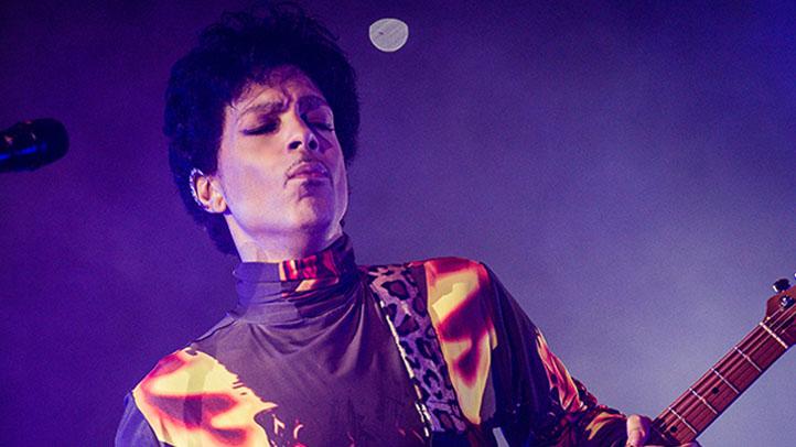 SXSW Prince