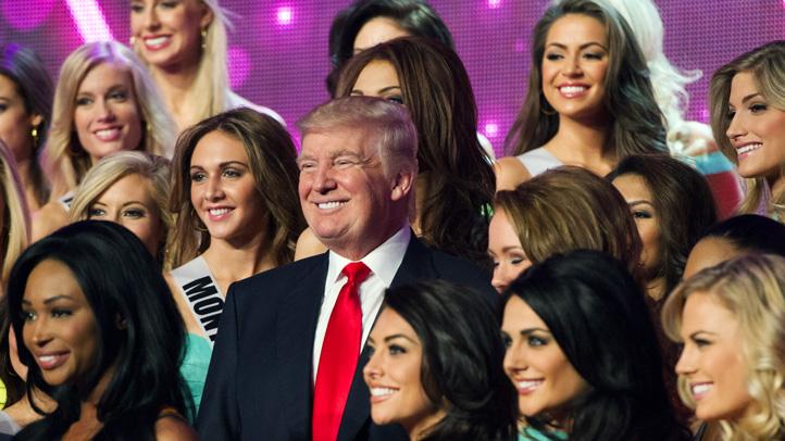 Miss Universe USA