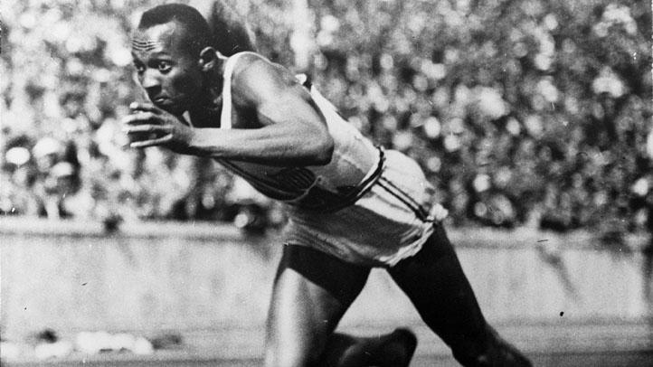 IAAF Hall of Fame Athletics