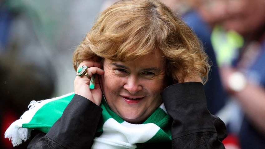 Britain Susan Boyle