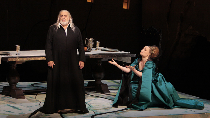Opera-Due Foscari