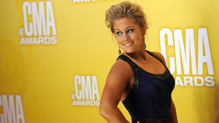Country Music Awards - Arrivals