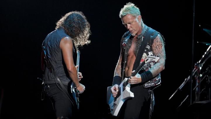 Mexico Metallica