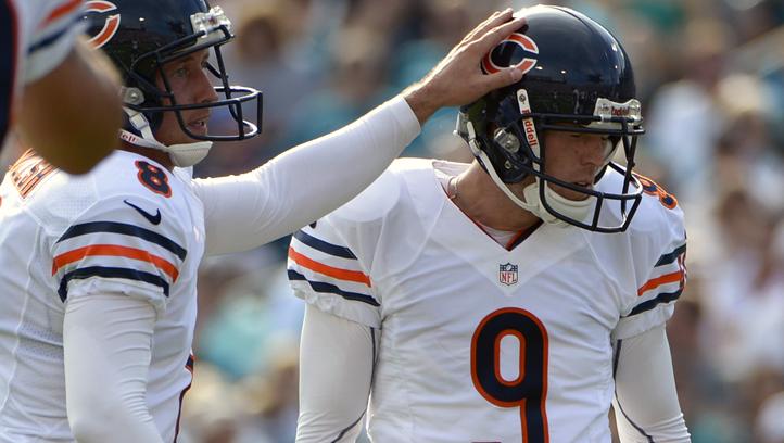 Bears Jaguars Football