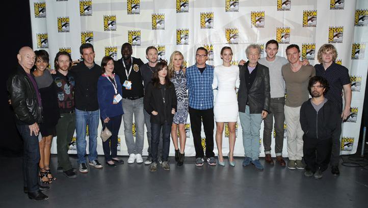 20th Century Fox Presentation at 2013 Comic-Con