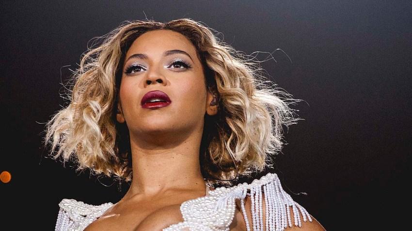 Beyonce Performance - Adelaide