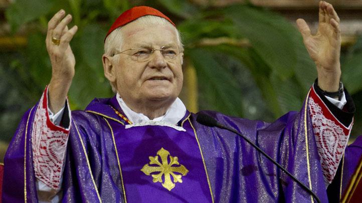 Vatican Pope Cardinals