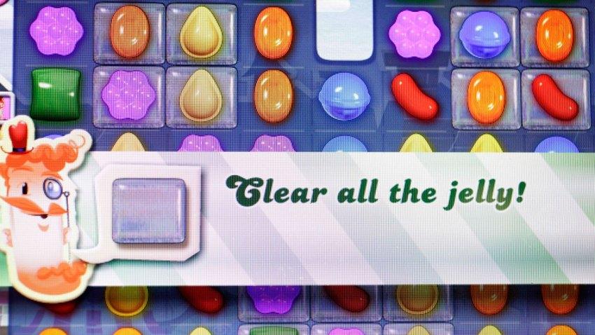 Candy Crush IPO