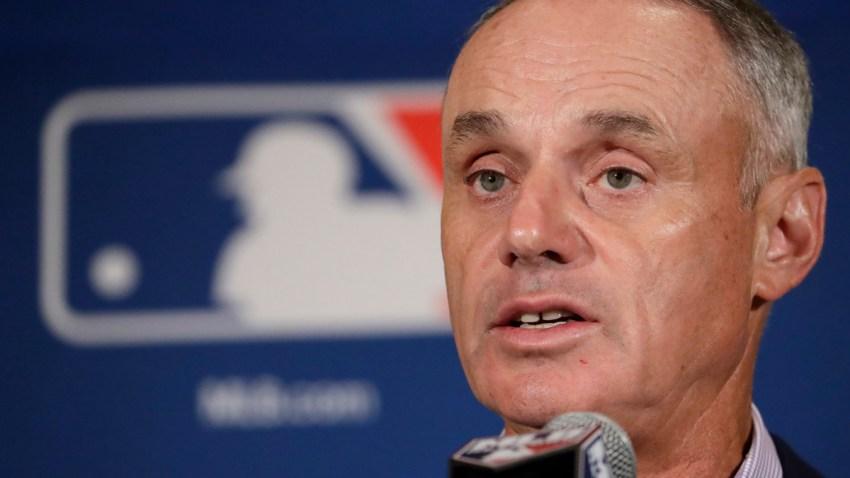 Luxury Tax Baseball