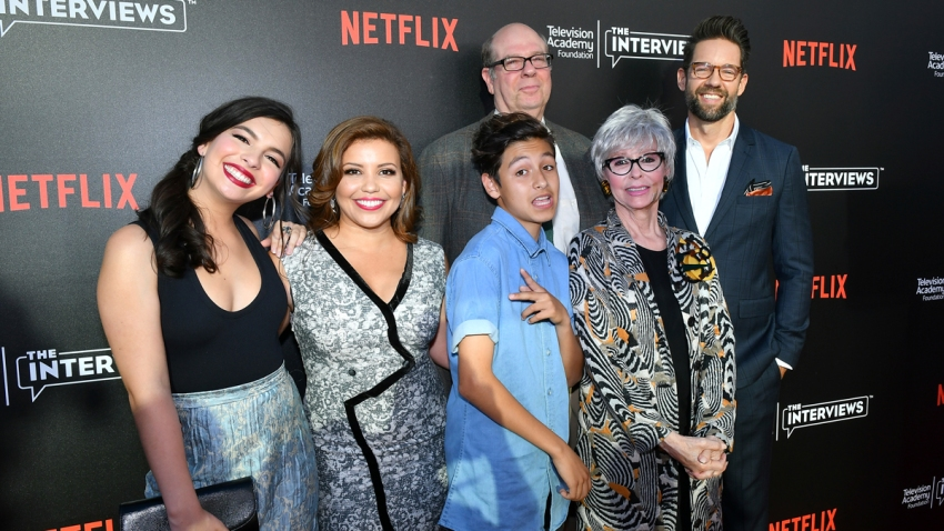 The Power of TV: A Conversation with Norman Lear and One Day at
