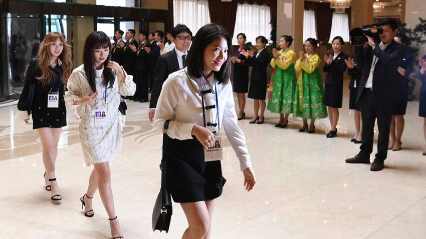 North Korea K Pop In Pyongyang