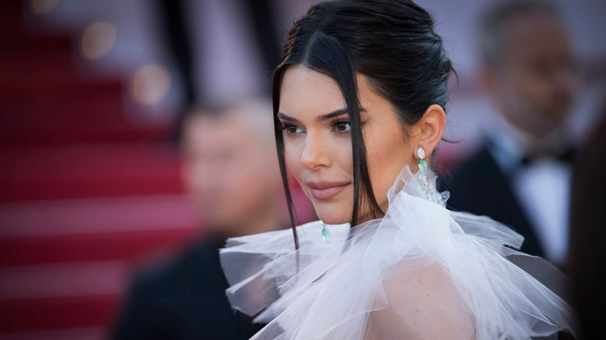 France Cannes 2018 Girls of The Sun Red Carpet