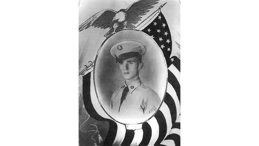 Korean War Soldier Identified