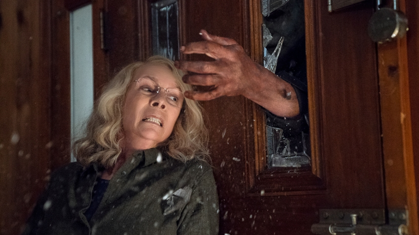 Film Review - Halloween