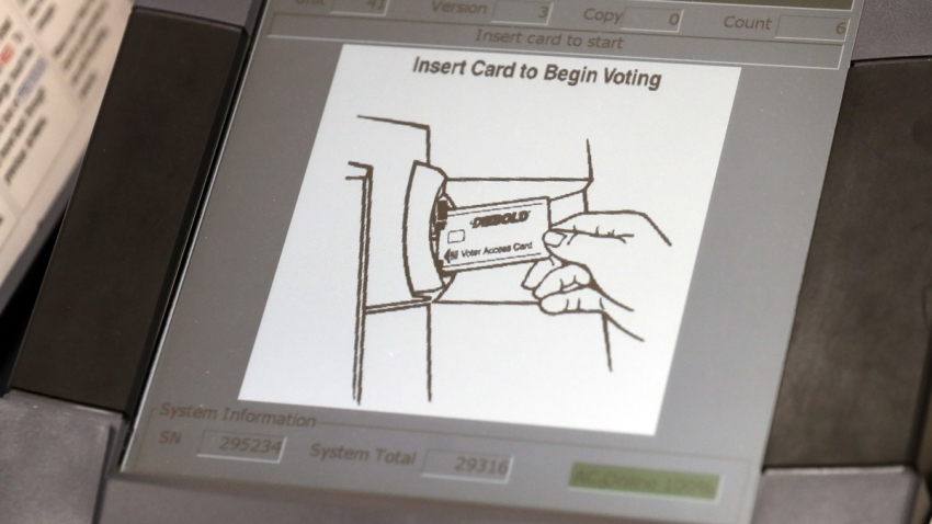 2020 Election Security