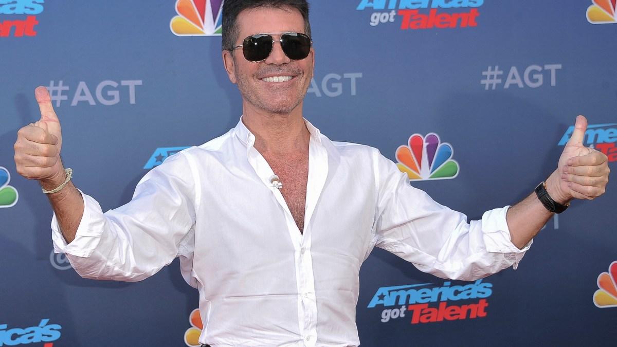 America S Got Talent Season 15 S First Golden Buzzer Will Make