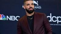 Drake Says Grammys 'May No Longer Matter' Amid The Weeknd Drama