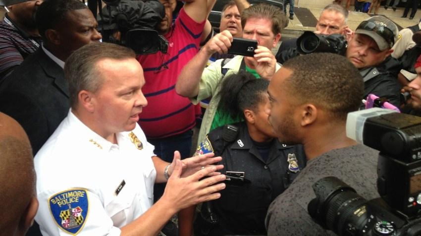 Baltimore-Police-Death