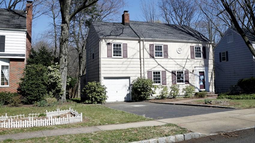 Russia Spy Arrests NJ House