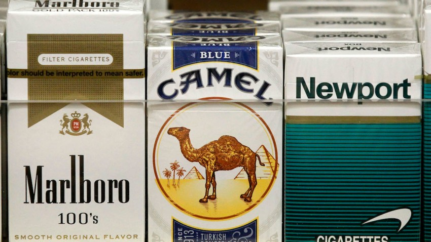 FDA Tobacco Products