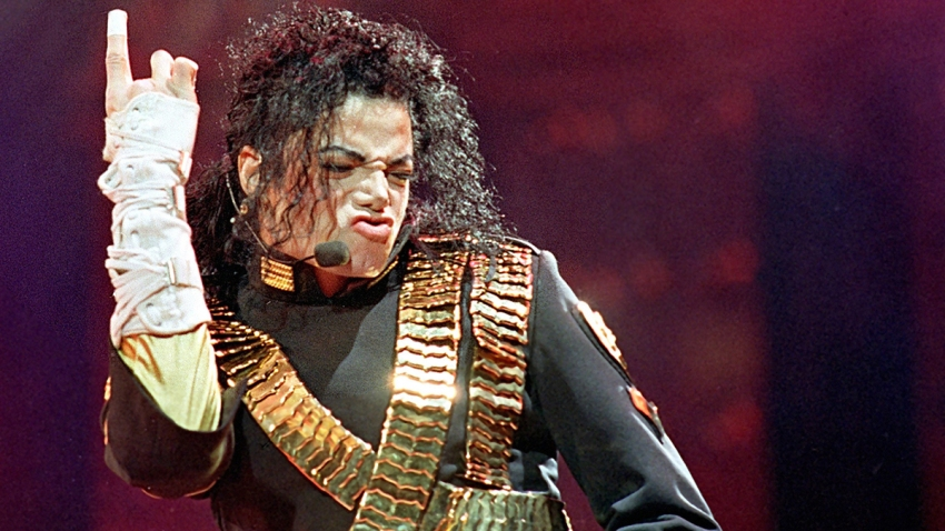 Pelosi-Michael Jackson