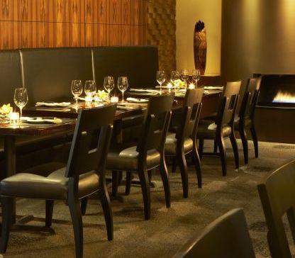 Ajasteak Dining Room