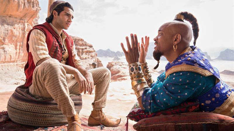 Aladdin-EFE
