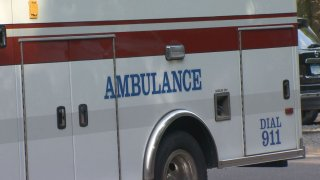Ambulance-Connecticut-Generic