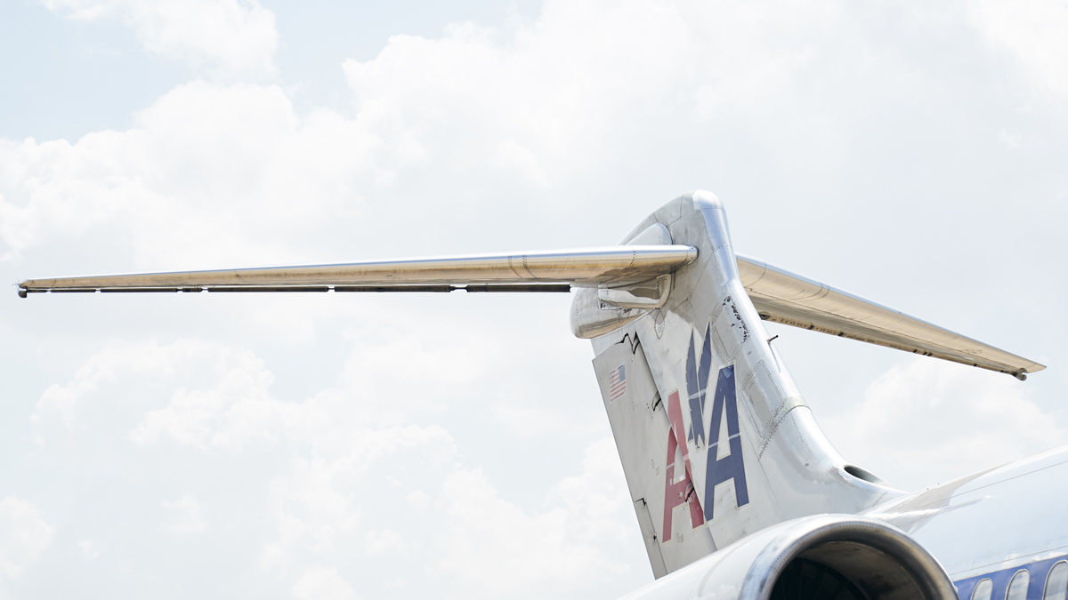 Miami Airline Mechanic Tampered With American Airlines