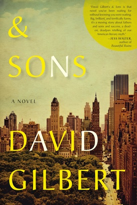 And Sons Cover